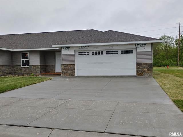 304 E River Court, Camanche, IA 52730 (#QC4209286) :: Killebrew - Real Estate Group