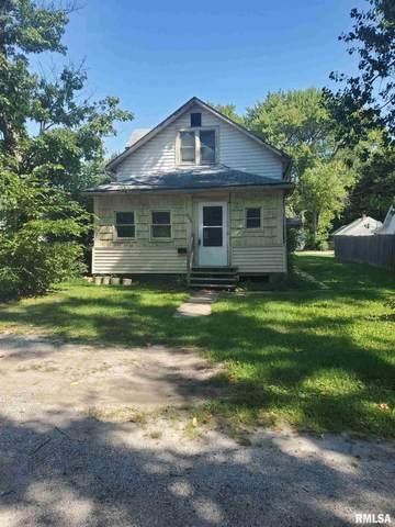 309 24TH Avenue, East Moline, IL 61244 (#QC4209339) :: Killebrew - Real Estate Group