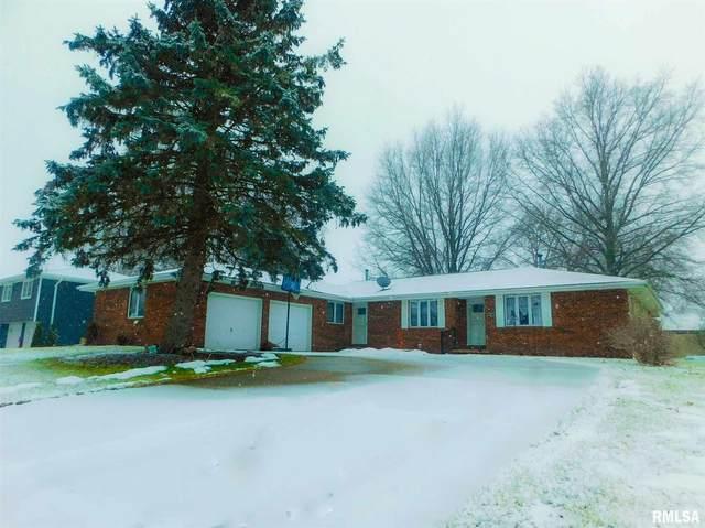 519-521 N Wood Thrush Drive, Peoria, IL 61604 (#PA1212606) :: Paramount Homes QC