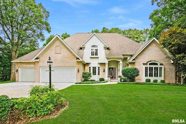 715 W Bennett Court, Dunlap, IL 61525 (#PA1212653) :: RE/MAX Preferred Choice