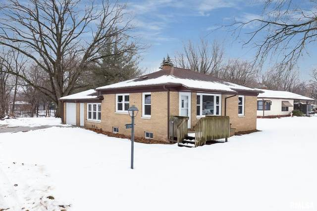 3328 10TH Street, East Moline, IL 61244 (#QC4209418) :: Paramount Homes QC