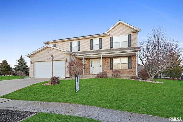 1510 Noel Drive, Metamora, IL 61548 (#PA1212722) :: Adam Merrick Real Estate