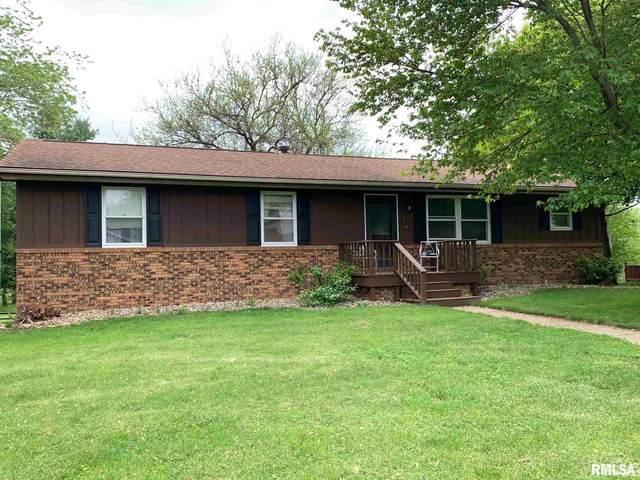 111 Giles Drive, Mackinaw, IL 61755 (#PA1212729) :: Adam Merrick Real Estate