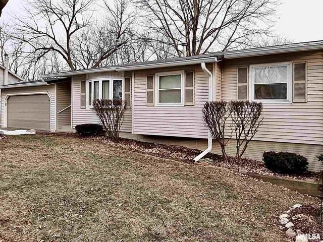 650 Colony Drive, Davenport, IA 52806 (#QC4209506) :: Paramount Homes QC