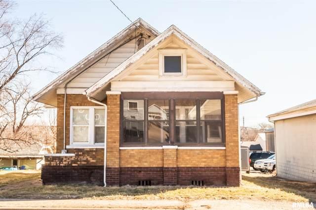 402 Mckinley Avenue, Bartonville, IL 61607 (#PA1212897) :: Adam Merrick Real Estate