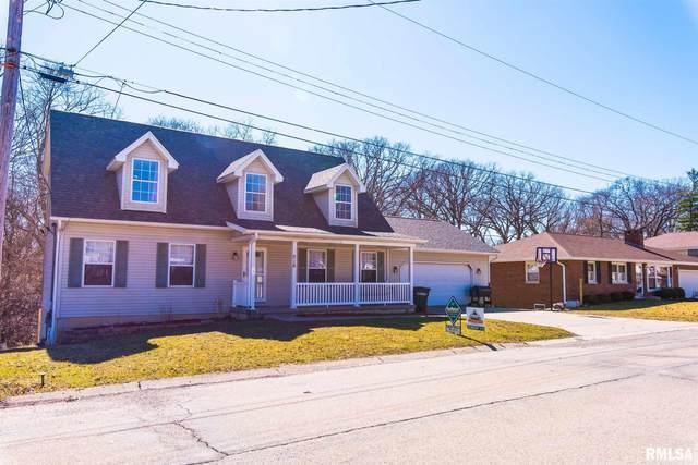 916 Desoto Drive, Bartonville, IL 61607 (#PA1212935) :: Adam Merrick Real Estate