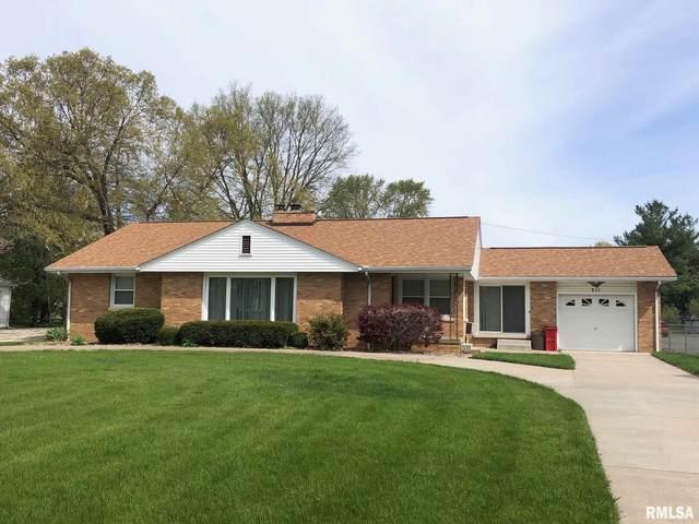 311 W Main Street, Elmwood, IL 61529 (#PA1212938) :: Adam Merrick Real Estate