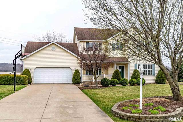 1220 Ann Court, East Peoria, IL 61611 (#PA1213114) :: Adam Merrick Real Estate