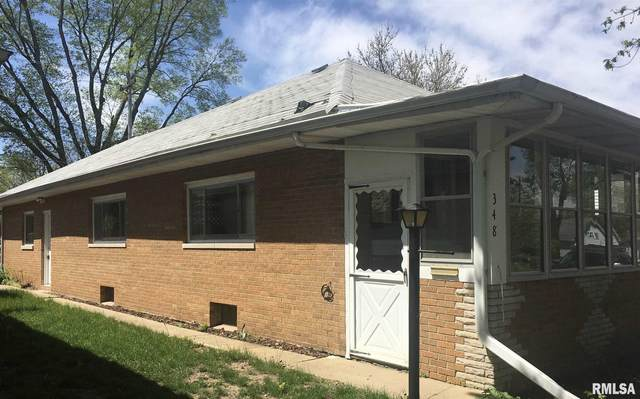 348 Charlotte Street, Pekin, IL 61554 (#PA1213123) :: Killebrew - Real Estate Group