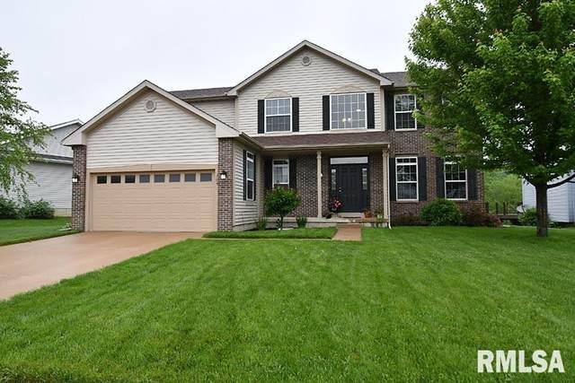 704 Mineral Creek Drive, COLONA, IL 61241 (#QC4209745) :: Paramount Homes QC