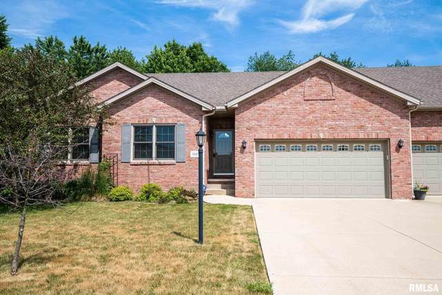 3501 W Trailwood Court, Dunlap, IL 61525 (#PA1213171) :: Killebrew - Real Estate Group