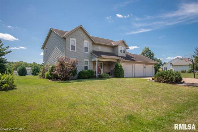 7704 W Brianna Drive, Mapleton, IL 61547 (#PA1213216) :: The Bryson Smith Team