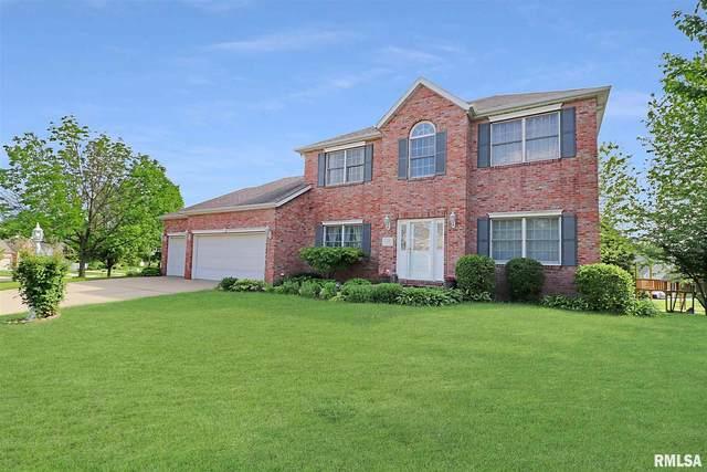 11229 N Jason Drive, Dunlap, IL 61525 (#PA1213246) :: Paramount Homes QC