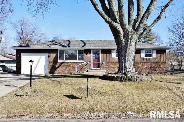 501 Whippoorwill Drive, Washington, IL 61571 (#PA1213274) :: Adam Merrick Real Estate