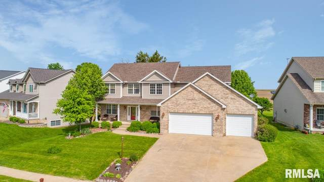 521 S French Drive, Dunlap, IL 61525 (#PA1213289) :: The Bryson Smith Team