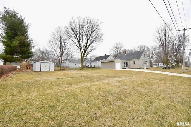 1001 Miller Street, Washington, IL 61571 (#PA1213312) :: Adam Merrick Real Estate