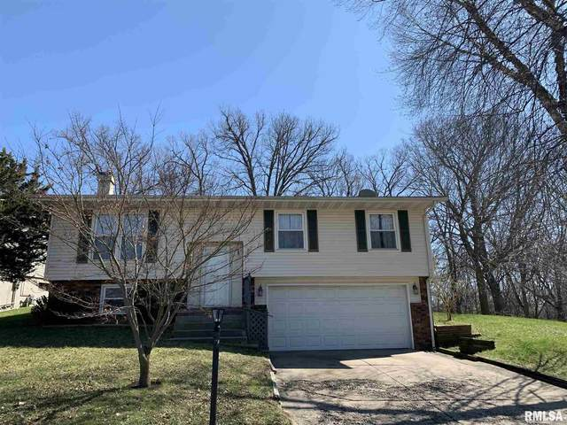 418 Sangamon Road, Marquette Heights, IL 61554 (#PA1213313) :: The Bryson Smith Team