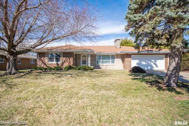 311 W Oakridge Avenue, Peoria, IL 61604 (#PA1213439) :: RE/MAX Preferred Choice