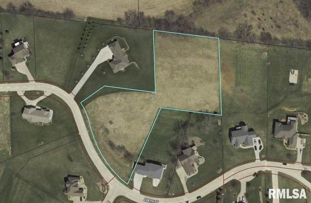 Lot 25 238TH Street, Le Claire, IA 52753 (#QC4209969) :: Paramount Homes QC