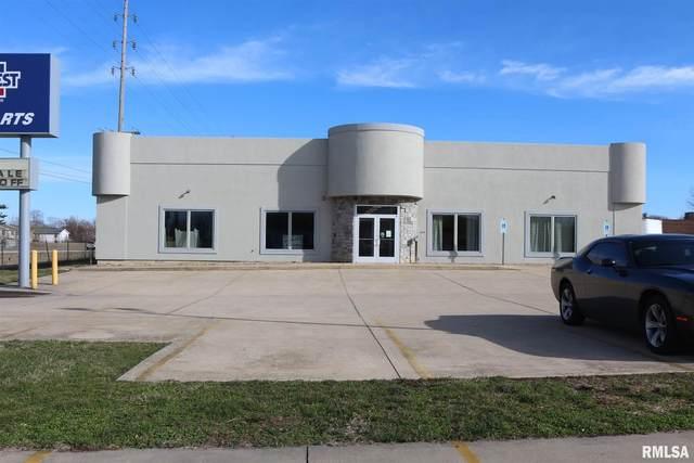 949 Clocktower, Springfield, IL 62704 (#CA998590) :: Adam Merrick Real Estate