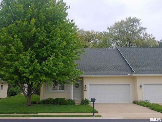 5611 Woodbriar Lane, Peoria, IL 61615 (#PA1213529) :: The Bryson Smith Team