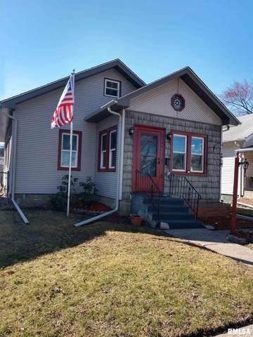 124 15TH Avenue, East Moline, IL 61244 (#QC4210051) :: Paramount Homes QC