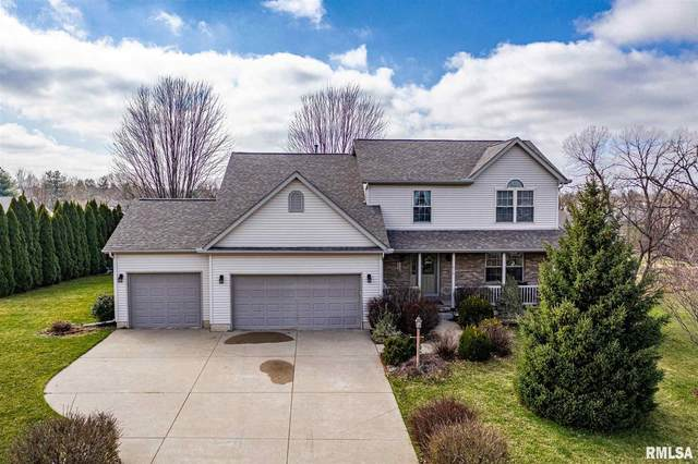 616 Bittersweet Avenue, Germantown Hills, IL 61548 (#PA1213615) :: The Bryson Smith Team