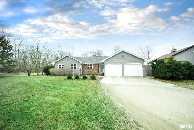 7806 W Krause Court, Mapleton, IL 61547 (#PA1213626) :: The Bryson Smith Team