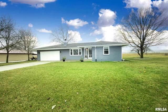 68 Bayshore Drive, Lacon, IL 61540 (#PA1213732) :: The Bryson Smith Team