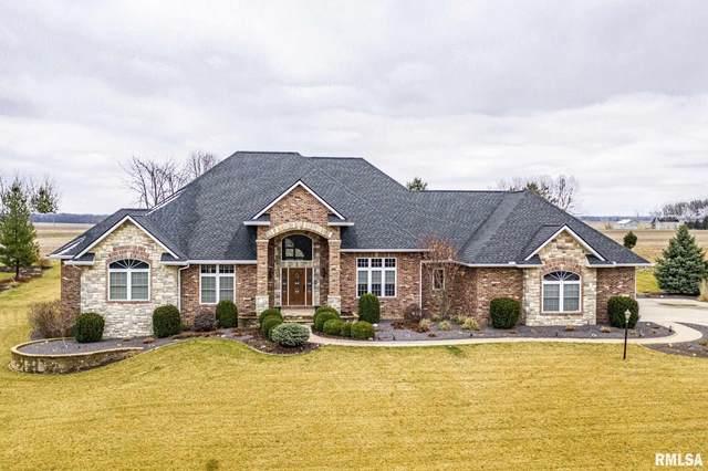 5713 W Nettle Creek Court, Dunlap, IL 61525 (#PA1213767) :: Adam Merrick Real Estate