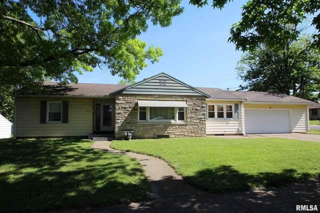 1017 Jefferson Street, Pekin, IL 61554 (#PA1213846) :: Killebrew - Real Estate Group