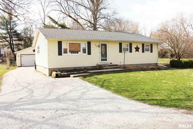 300 Mill Street, Rochester, IL 62563 (#CA998928) :: Killebrew - Real Estate Group