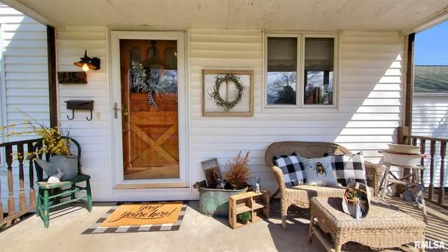 715 N Church Street, Princeton, IL 61356 (#PA1213974) :: Killebrew - Real Estate Group