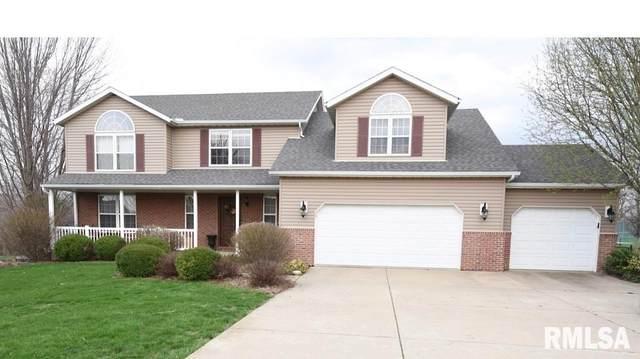 514 Fandel Road, Germantown Hills, IL 61548 (#PA1213977) :: Adam Merrick Real Estate