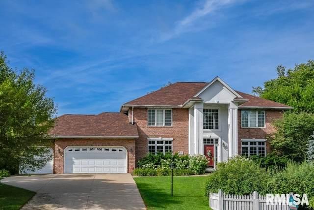 10423 N Trails Edge Drive, Peoria, IL 61615 (#PA1214025) :: Killebrew - Real Estate Group