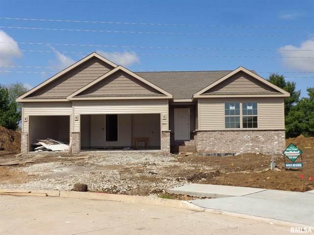 10605 N Honeycreek Lane, Dunlap, IL 61525 (#PA1214310) :: Paramount Homes QC