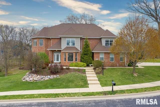 5527 W Ancient Oak Drive, Peoria, IL 61615 (#PA1214320) :: Killebrew - Real Estate Group