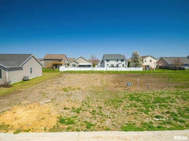 Lot 2 W 12TH Street, Davenport, IA 52804 (#QC4210807) :: Killebrew - Real Estate Group