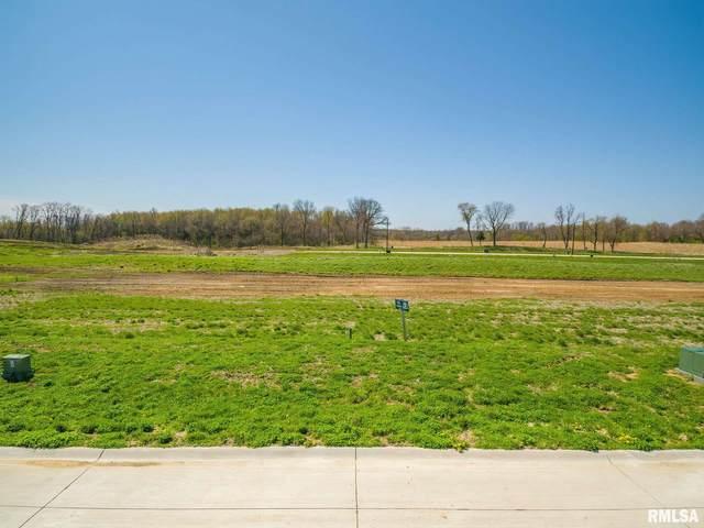 Lot 12 W 12TH Street, Davenport, IA 52804 (#QC4210817) :: Adam Merrick Real Estate