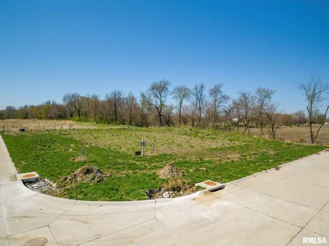 Lot 35 Eagles Crest Street, Davenport, IA 52804 (#QC4210837) :: RE/MAX Preferred Choice