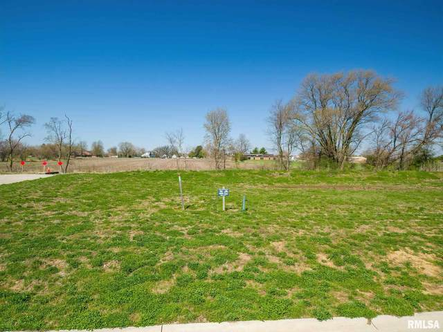 Lot 36 Eagles Crest Street, Davenport, IA 52804 (#QC4210839) :: RE/MAX Preferred Choice