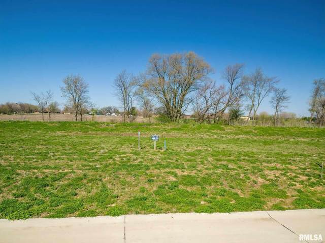 Lot 37 Eagles Crest Street, Davenport, IA 52804 (#QC4210840) :: RE/MAX Preferred Choice
