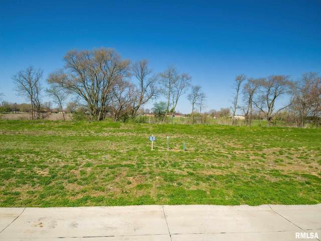 Lot 38 Eagles Crest Street, Davenport, IA 52804 (#QC4210841) :: RE/MAX Preferred Choice