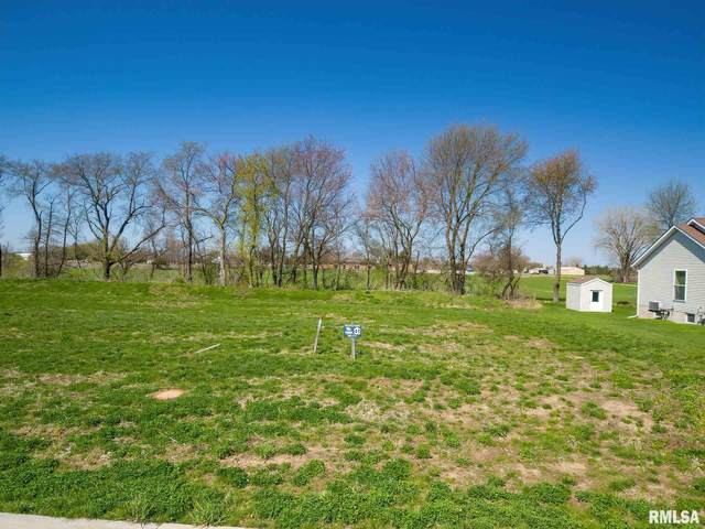 Lot 41 Eagles Crest Street, Davenport, IA 52804 (#QC4210844) :: RE/MAX Preferred Choice