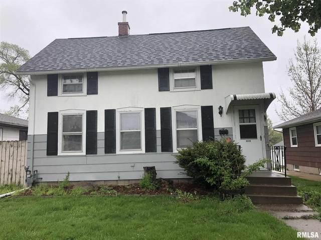 2370 33RD Street, Moline, IL 61265 (#QC4210854) :: Paramount Homes QC