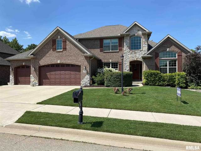 11312 N Stone Creek Drive, Dunlap, IL 61525 (#PA1214365) :: RE/MAX Preferred Choice
