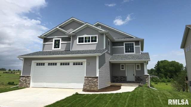 6205 Lillie Avenue, Davenport, IA 52806 (#QC4210884) :: Killebrew - Real Estate Group