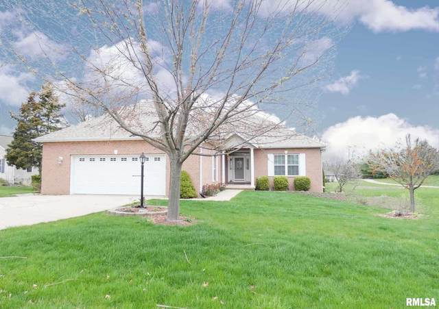 1260 Hickory Hills Road, Germantown Hills, IL 61548 (#PA1214429) :: RE/MAX Preferred Choice
