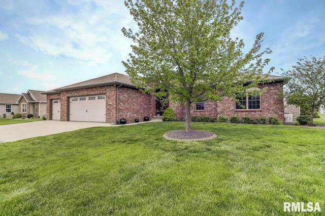 1195 Red Bud Run, Sherman, IL 62684 (#CA999310) :: Killebrew - Real Estate Group