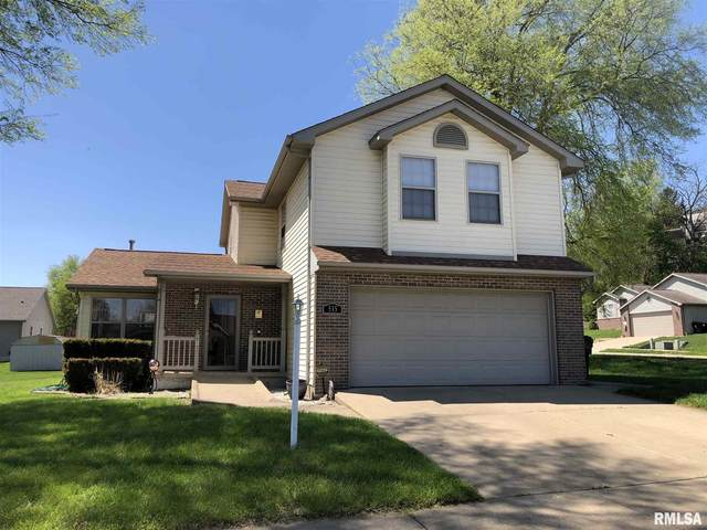 515 N Spring Grove Drive, Peoria, IL 61605 (#PA1214569) :: RE/MAX Professionals
